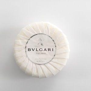Bvlgari Eau Parfumee au The Blanc Soap